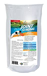 Animal Naturals K9 'Joint Strong' Joint Support Supplement, 7-Pound
