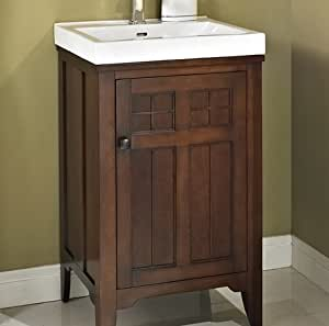Fairmont Designs 169 V21 Prairie 21 Vanity And Sink Set