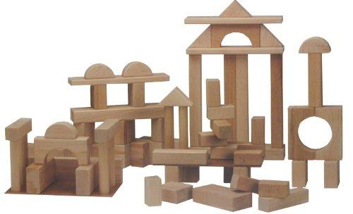 Beka Wooden Blocks - Deluxe SetB0006G2WYK