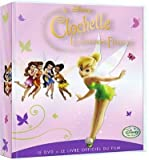 echange, troc Clochette et l'Expédition Féerique - coffret DVD + livre
