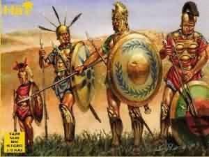 hat 1:72 alexanders macedonian cavalry figures 8047