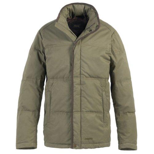 Musto Mens Down Jacket Navy XL
