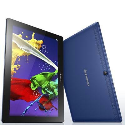 Lenovo Tab 2 A10 10-Inch 16 GB Tablet (Navy Blue) at Electronic-Readers.com