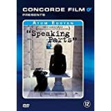 Speaking Parts [ NON-USA FORMAT, PAL, Reg.2 Import - Netherlands ]