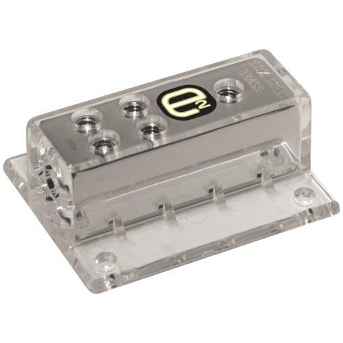 Scosche EDB 9.5mm to 6.5mm Quad Distribution Block