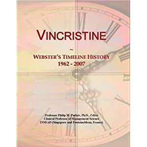 Vincristine History | RM.