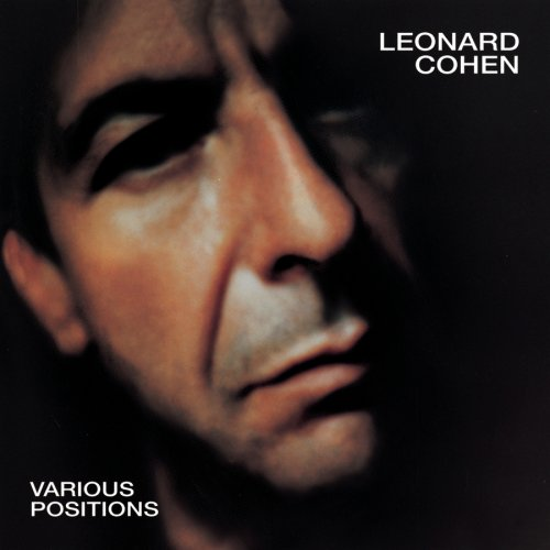 Leonard Cohen-Various Positions-CD-FLAC-1984-FADA Download