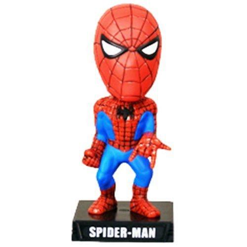 Funko - Marvel Bobble Head Spider-Man 17 cm