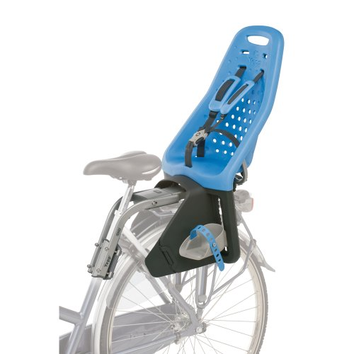 Yepp - GMG Maxi Bicycle Child Seat (Blue)
