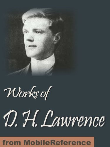 misunderstood yet loved d h lawrence essay Nietzsche and d h lawrence are undoubtedly right there is something 'funny' about this christian 'love' at any rate it needs a thorough heathen analysis.
