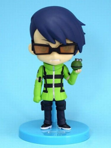 persona 3 THE MOVIE #2 Happy kuji prize mini figure Mascot Jin Japan - 1