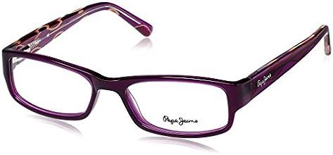 Pepe Jeans Full Rim Eyewear Frame (Purple ) (PJ3067C351)