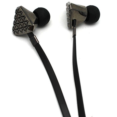 Genuine Beats By Dr. Dre Lady Gaga Heartbeats In-Ear Noise Isolating Headphones