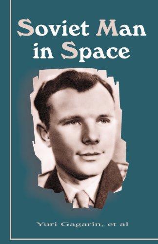 Soviet Man in Space