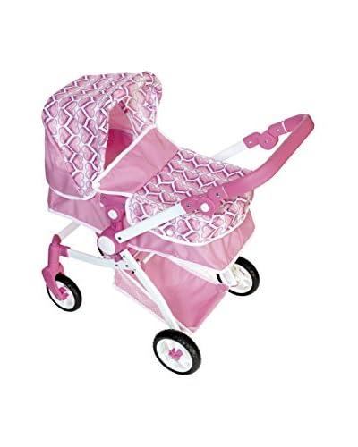 Color Baby Passeggino Bambola Convertible