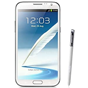 Samsung Galaxy Note II - Buy Mobiles