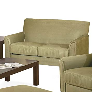 Tribeca Loveseat - Sage
