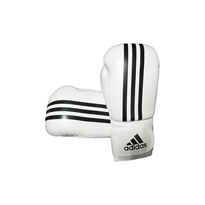 Guantoni 10 Oz Adidas Training Bianco-Nero: prezzi, offerte vendita online