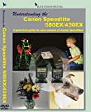 Canon Speedlite 430/580ex Mark II Digital Training DVD [DVD]