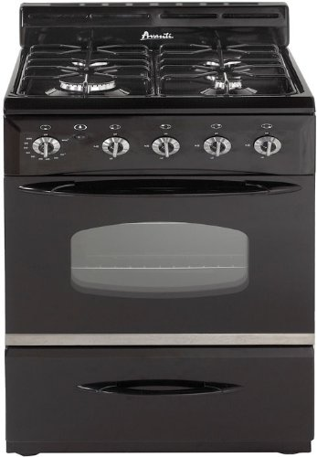 Gas Ovens Built In