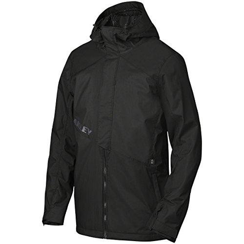 Oakley giacca da uomo Jigsaw Biozone Shell Jacket, Uomo, Jacke Jigsaw Biozone Shell Jacket, nero, M