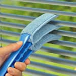 NEW Venetian Blind Dust Cleaner Slats...