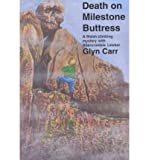 img - for Death on Milestone Buttress book / textbook / text book