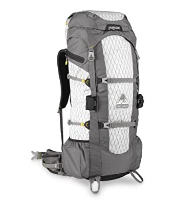 Tahoma Backpack New Storm Grey REG by Jansport