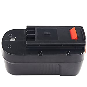 Batterie perceuse black et decker 18v l 39 artisanat et l 39 industrie - Perceuse black et decker 18v ...