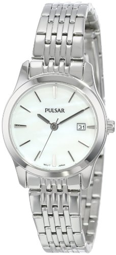 Pulsar 3-Hand Analog with Date Women's watch #PH7231