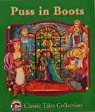 Puss in Boots (Dolphin Books Classic Tales Collection)