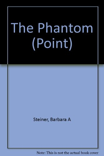 The Phantom (Point) (Barbara Nn compare prices)