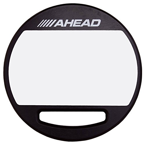 Ahead Double Sided Practice Pad 10 Inch