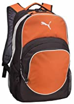PUMA - Team Formation Ball Backpack - 1004 - One Size - Orange