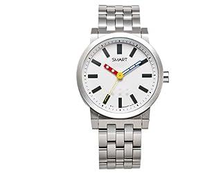 [ジーエスエックス]GSX 腕時計 SMART NO,101 GSX221SWH-3 自動巻 メンズ