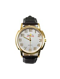 ALPINE CLUB SWITZERLAND 002-SIL-BRW-GLD MEN'S WATCH BY SWISS MILITARY