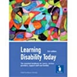 Learning Disability Today: A handbook