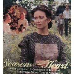 Seasons of the Heart: Original Motion Picture Soundtrack