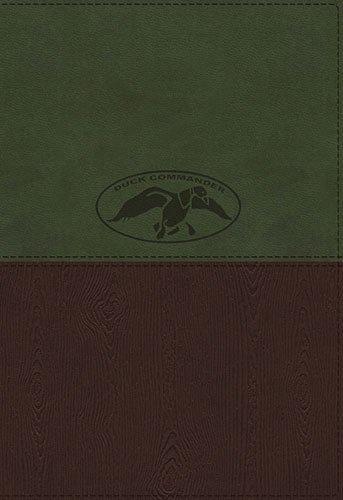 神圣的圣经: 鸭司令信念和本家族圣经,新国王 James 版本