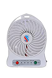 Laploma Table Fan