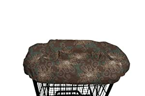 The Peanut Shell Shopping Cart Cover, Amori