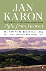 Light from Heaven (A Mitford Novel)