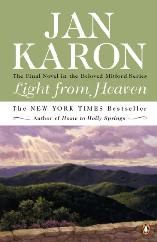Download Light from Heaven (Mitford Book 9)