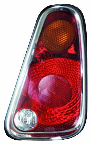 Pontiac Grand Prix Replacement Tail Light Unit 1-Pair