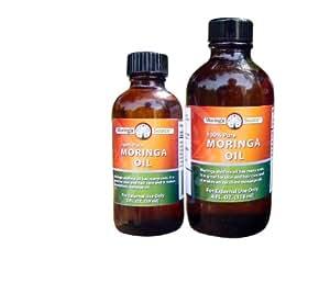 Moringa Source - Moringa Oleifera Oil - 4 oz.