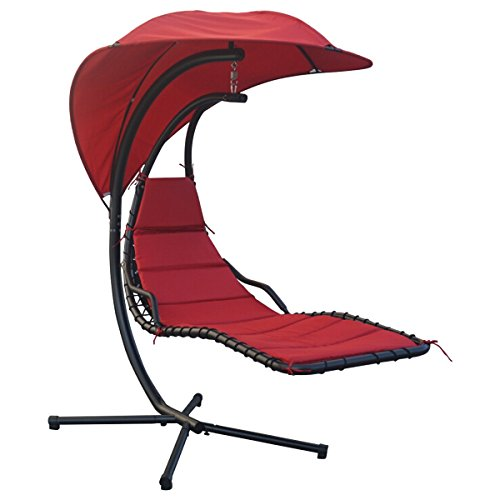 charles-bentley-garden-helicopter-garden-patio-swing-chair-seat-lounger-red
