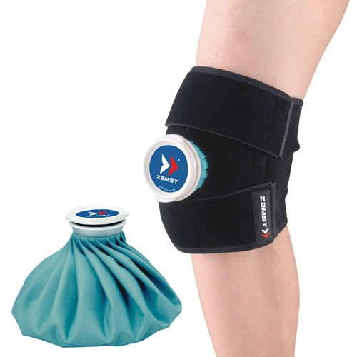 Zamusuto (Zamst) Iw-1 Set Icing Elbow, a Knee, Ankle 378,301