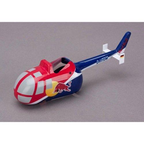 Red Bull Bo.105 Fuselage (2 - 1