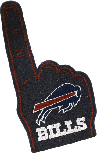 Buffalo Bills Foam Finger