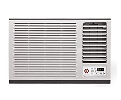 LG LWA3GT5A L-Gratis Terminator Window AC (1 Ton, 5 Star Rating, White)